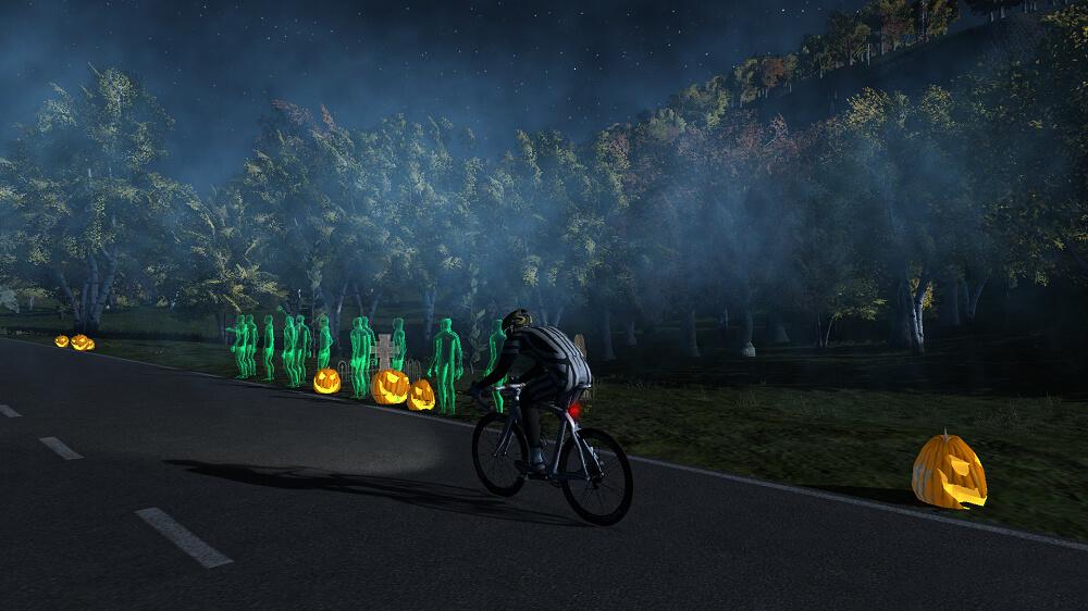 simulador ciclismo bkool beetlejuice