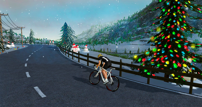 ¡Ya es Navidad en Bkool!