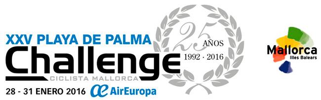 Vuelta Mallorca 2016