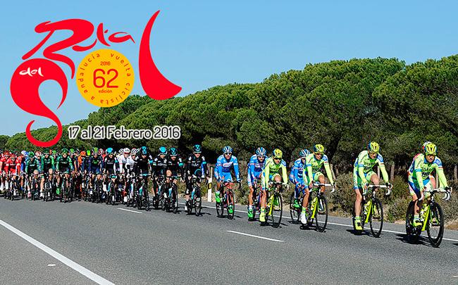 Vuelta Andalucia 2016