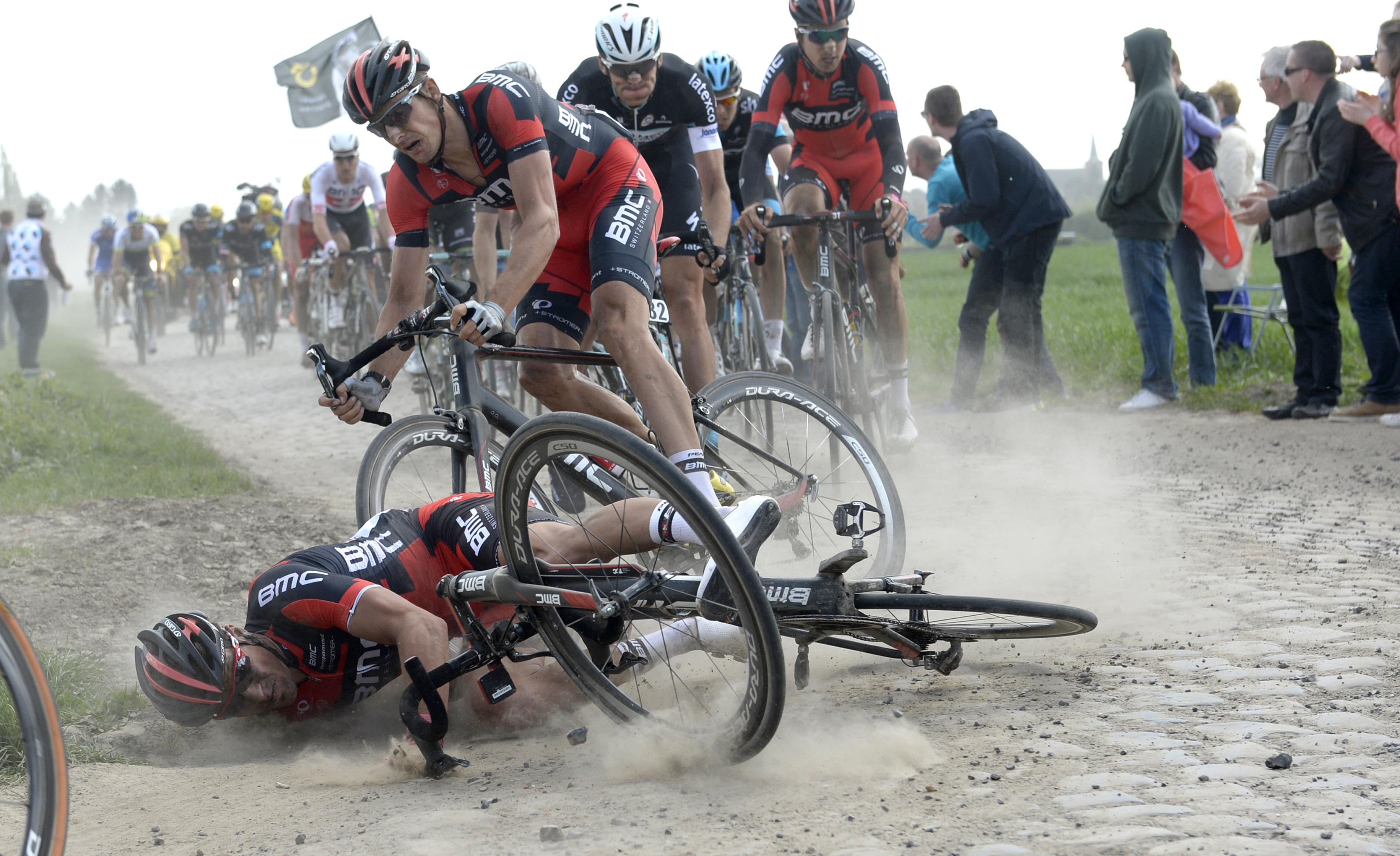 París Roubaix