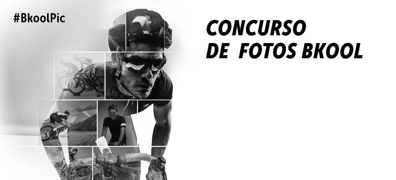 Concurso Foto Entrenamiento con Rodillo