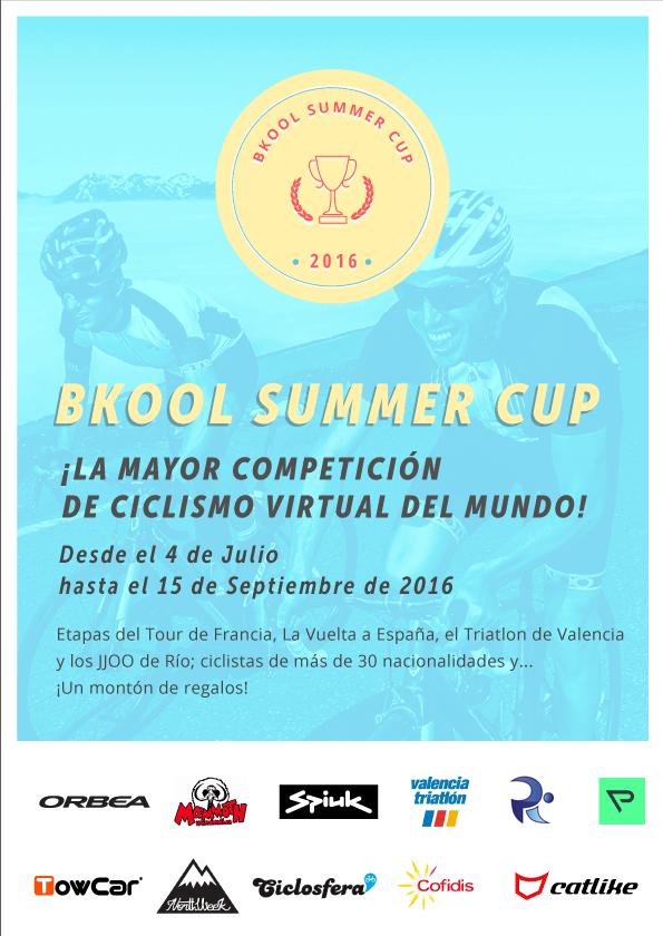 Bkool Summer Cup