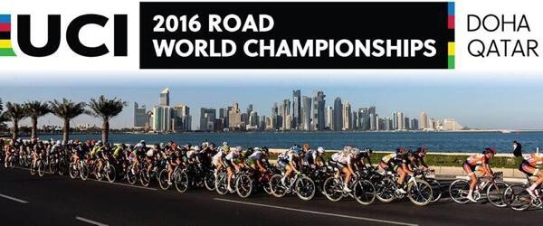 Mundial de Ciclismo 2016