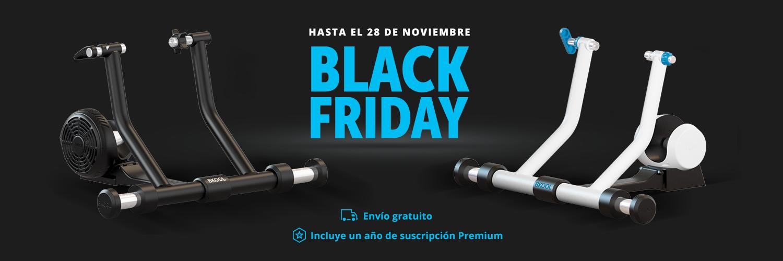 Black Friday Bkool