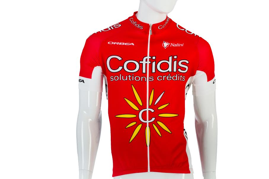 Cofidis Bkool Winter Cup