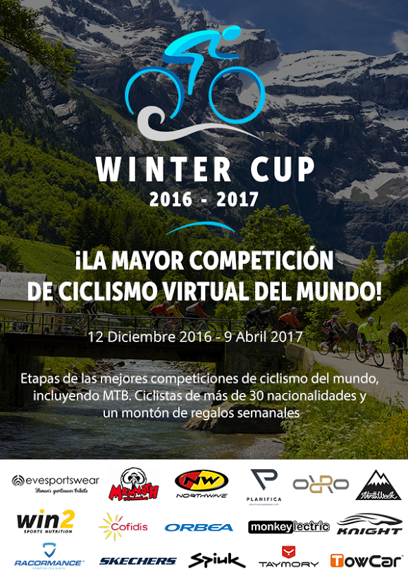 Bkool Winter Cup