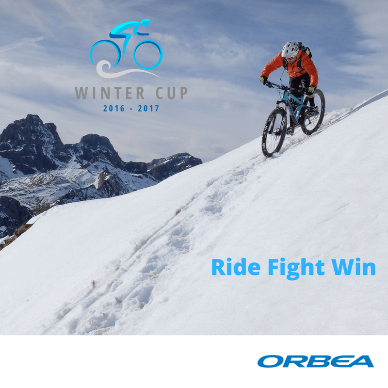 Orbea Winter Cup