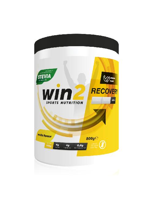 WIN2 Pot Recovery Gel