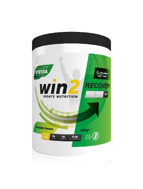 WIN2 Pot Recovery Groen