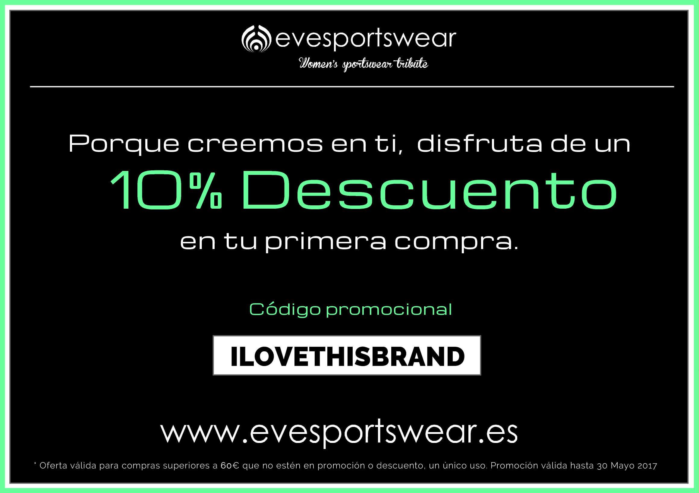 Promo Evesportswear