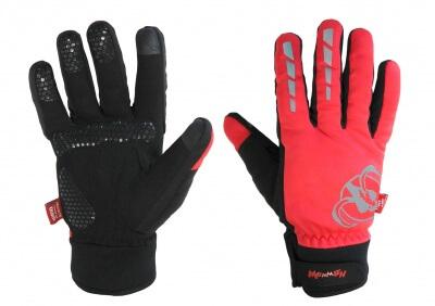 Mammoth gloves