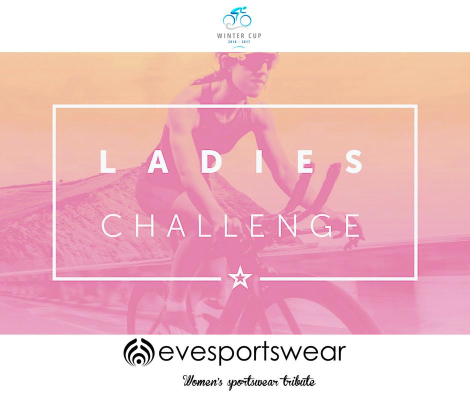 Ladies Challenge Evesportswear