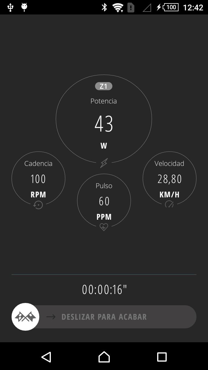 Modo libre por tiempo en Android