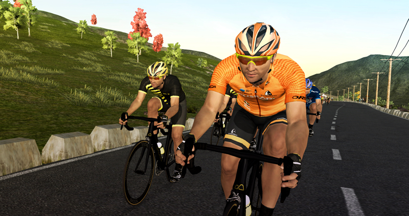 Nueva versión Bkool Cycling